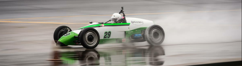 formula vee race car rental